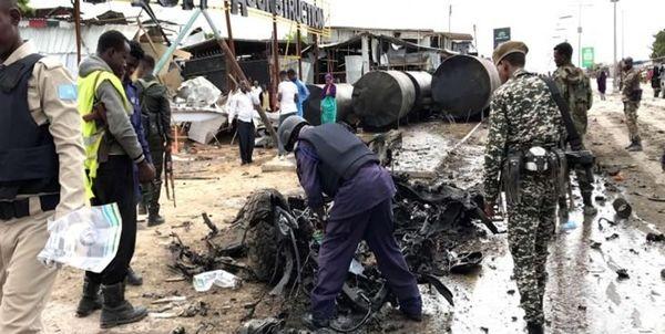 مرگ 4 شهروند ترکیه ای در حمله تروریستی در سومالی