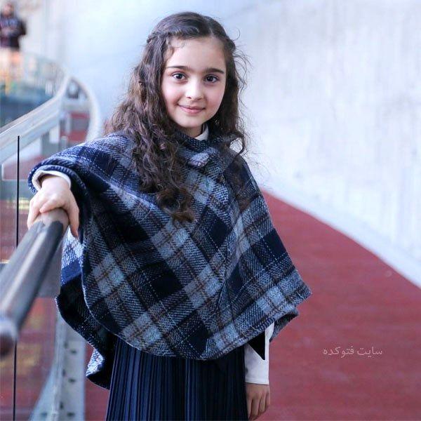 درخشش دختر ناز ایرانی در شیلی