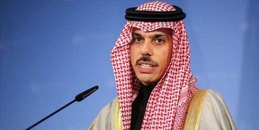 اتهام زنی وزیر خارجه عربستان علیه انصارالله یمن و ایران