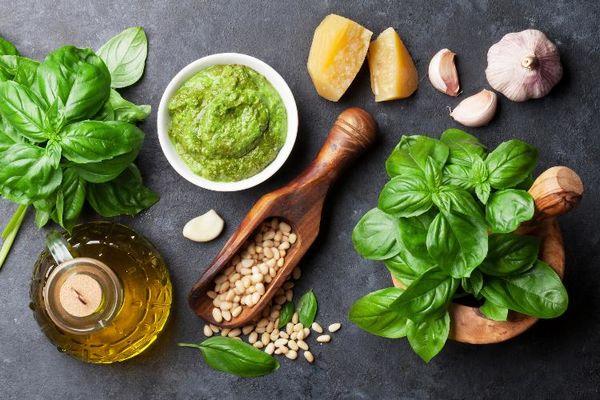 با این سبزی دیگر نگران سلامتی روده ها نباشید