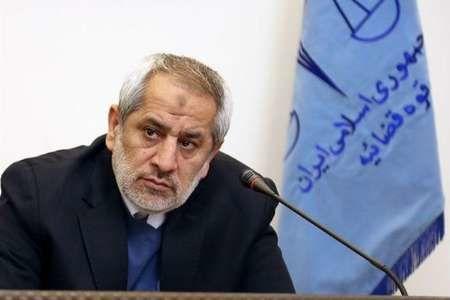 انتقاد دادستان تهران از نمایش یک تئاتر