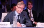 اصرار نماینده آمریکا در امور ایران بر بستن «پیمان» با ایران