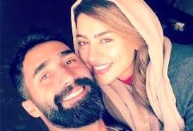 رابطه قلبى «سمانه پاکدل» و همسر بازیگرش/عکس