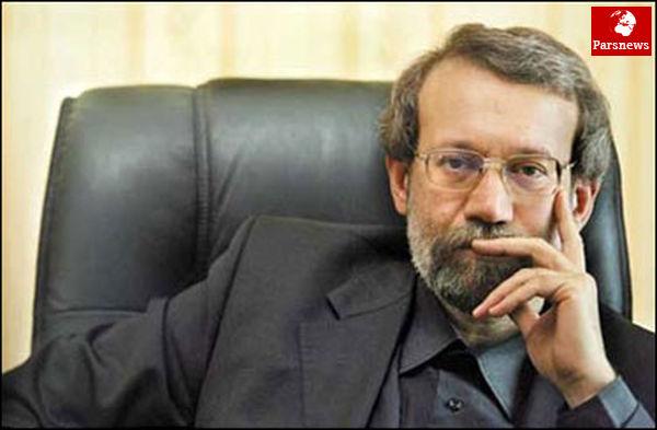 توصیههای لاریجانی به نامزدهای انتخابات