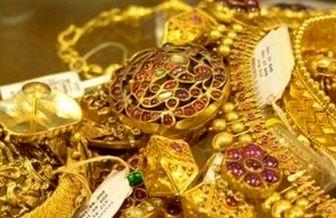 جزییات سرقت 2 و نیم کیلو طلا از طلافروشی اصفهان !