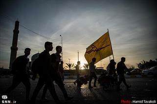 هدیه رهبر انقلاب به 120 نفر از جوانان زائر اولی استان هرمزگان