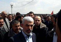 فراخوان حماس برای مشارکت پرشور در راهپیمایی