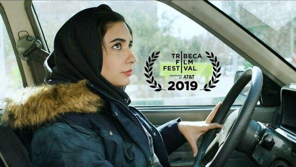 فیلم کوتاه مرضیه ریاحی با بازی لیندا کیانی در جشنواره «ترایبکا» آمریکا