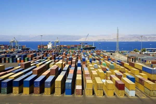 صادرات کالا به عراق 45 درصد افزایش یافت