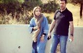 نگرانی شبنم قلی خانی و مجید واشقانی