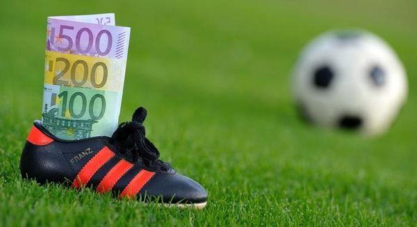 متهمان تبانی در فوتبال مشخص شدند