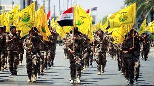 الحشد الشعبی حمله خمپارهای داعش را دفع کرد