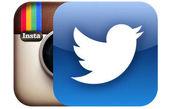 بازیگران ایرانی که در توییتر حسابی محبوب هستند