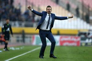 مربی ایتالیایی کدام ستاره استقلال را میخواهد؟
