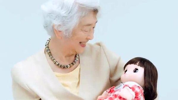 دیگر مادربزرگها و پدربزرگها تنها نیستند !