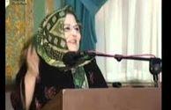 نخستین بازیگر زن ایران درگذشت