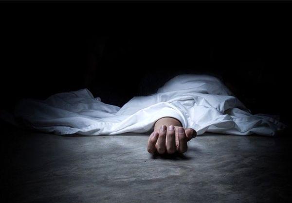 سقوط کارگر 30 ساله در چاهی در خیابان سعادت آباد+ عکس