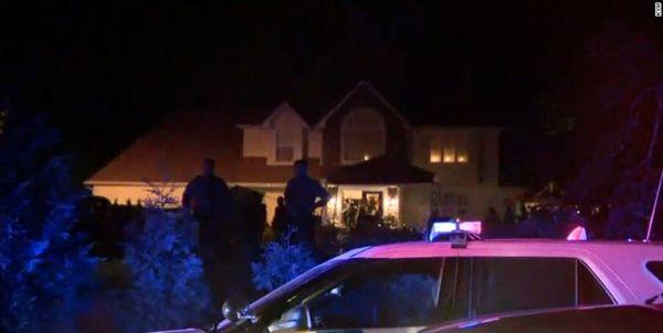 تیراندازی به حداقل ۶ نفر در نیوجرسی