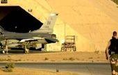 صدای انفجار در پایگاه نظامیان آمریکا در عراق شنیده شد
