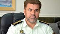 تشدید کنترل و نظارت پلیس بر تردد در محورهای استان مرکزی