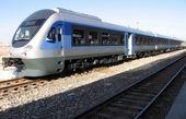 ششمین «لکوموتیو GE» به ناوگان راهآهن ملحق شد