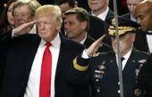 ترامپ برای فرار از خدمت در ارتش، معافیت جعلی پزشکی گرفته بود