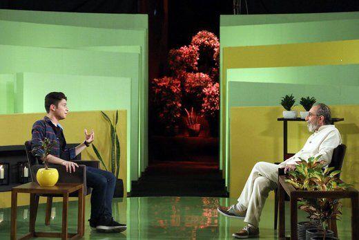 روایت زندگی دو جوان در «هزار داستان» به میزبانی فرهاد آئیش