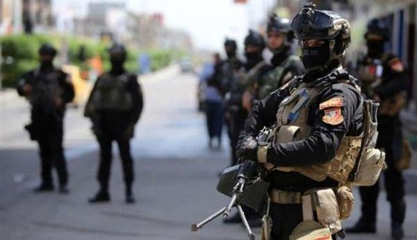 بازهای عراق چگونه از داعش انتقام گرفت؟