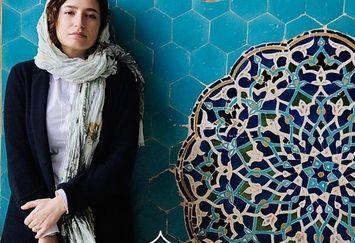 یادآوری خاطرات ایران نگار جواهریان+عکس