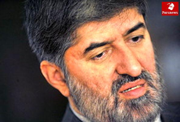 نظر علی مطهری درباره نامزدی خاتمی، هاشمی و مشایی
