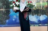 بازنشستگی زودتر از موعد خانم گوینده خبر محبوب+عکس