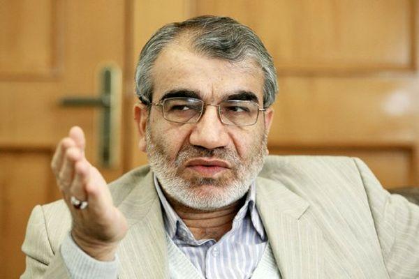 کدخدایی: مصوبه شورای نگهبان درباره رجل سیاسی نیازی به تصویب مجلس ندارد