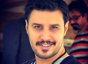 تیپ متفاوت «جواد عزتی» و «امیر جعفری» در چهار انگشت/ عکس