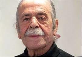 «محمدعلی کشاورز» شمع 89 سالگیاش را فوت کرد