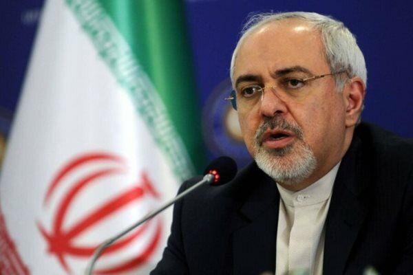 ظریف: تنها راه حفظ برجام عادیسازی روابط اقتصادی ایران است