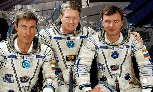 تاثیرات خطرناک فضا روی فضانوردان
