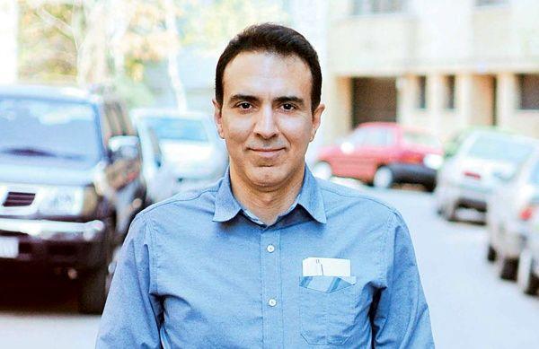 میرزایی، گزارشگر بازی استقلال - الهلال