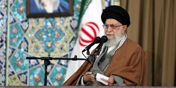 جمهوری اسلامی مهمترین ابتکار امام خمینی(ره) بود