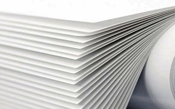 رکود در صنعت کاغذ