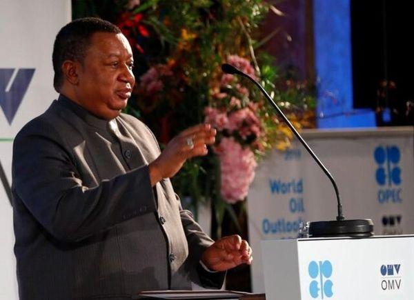 دلگرمی اوپک از واکنش مثبت قیمت نفت به کاهش تولید