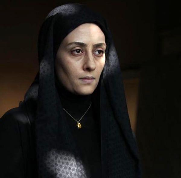 ظاهر متفاوت بازیگر وارش در سریال جدیدش + عکس