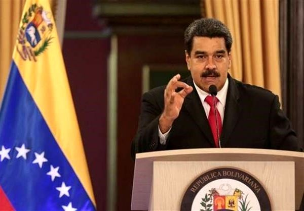 رئیس جمهور ونزوئلا : آمریکا به دنبال کشتن من است