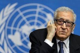 الابراهیمی اواسط مارس به شورای امنیت میرود