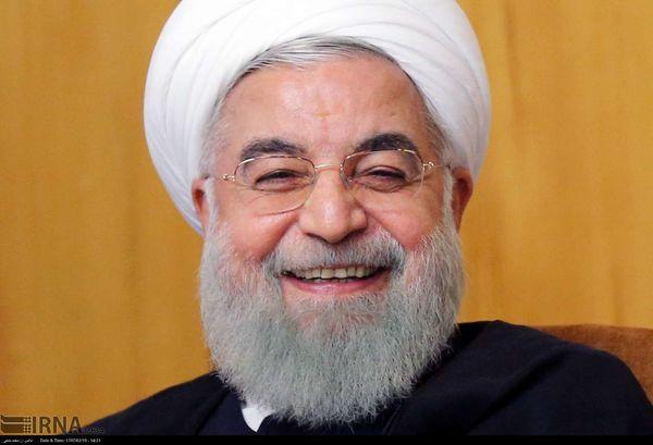 توییتر:: روحانی دلیل اصلی عدم اقبال  آخوندی