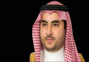 سفیر عربستان در آمریکا دیگر به واشنگتن بازنمیگردد