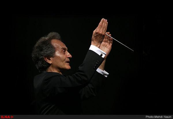 آنچه در کنسرت 23 آبانِ ارکستر سمفونیک خواهد گذشت