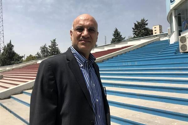 حمله هواداران استقلال به فتحی بخاطر پرسپولیس!