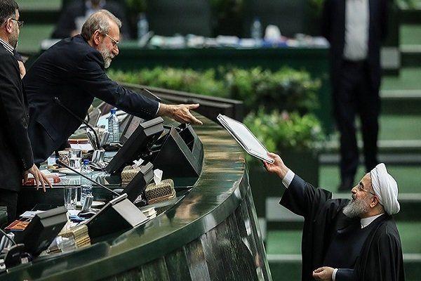 بودجه 400 هزار میلیاردی دخل و خرج کشور سه شنبه به مجلس میرود