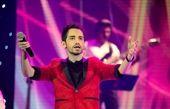 سامان جلیلی خواننده تیتراژ  «وقتشه» +فیلم
