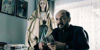 فیلم «روحانی» رکورد شکست